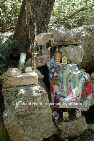 Bartola Canyonlands Shrine  (2008)