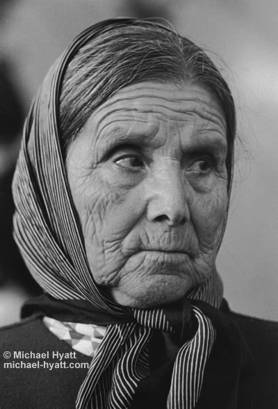Matriarch of the UFW (West L.A., 1976)