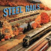 Steel Rails CD